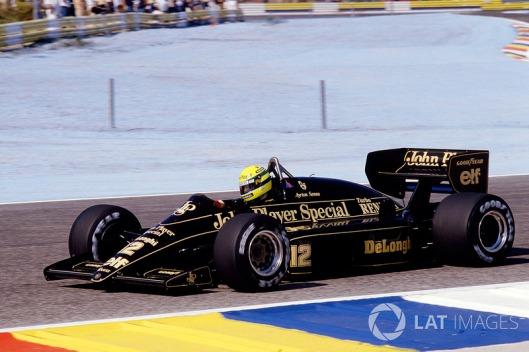 rc Lotus 98T